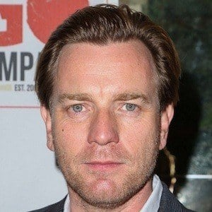 Ewan McGregor 10 of 10