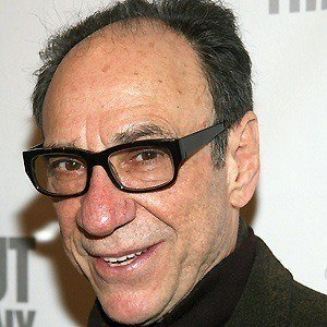 F. Murray Abraham 2 of 7
