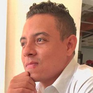 Fabián Corrales Headshot 3 of 5