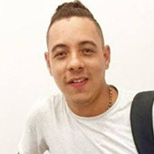 Fabián Corrales Headshot 4 of 5