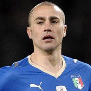 Fabio Cannavaro 2 of 5