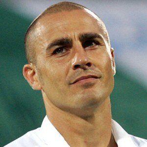 Fabio Cannavaro 3 of 5
