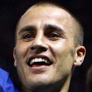 Fabio Cannavaro 5 of 5