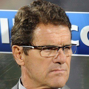 Fabio Capello 3 of 5