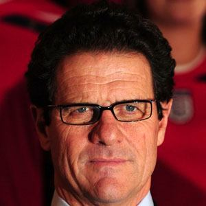 Fabio Capello 4 of 5