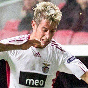 Fabio Coentrao 2 of 3