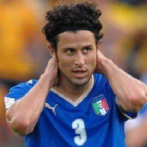 Fabio Grosso 4 of 4