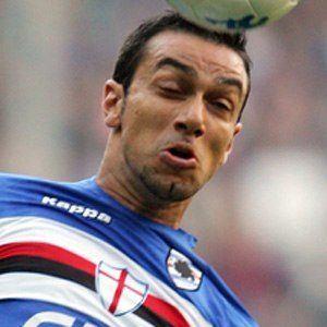 Fabio Quagliarella 5 of 5