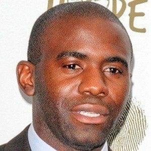 Fabrice Muamba 2 of 3