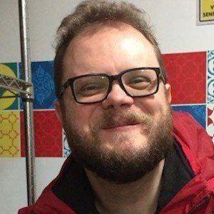 Fabricio Andre Bernard Di Paolo 5 of 10