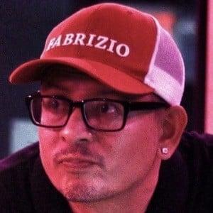 Fabrizio Moreira 10 of 10