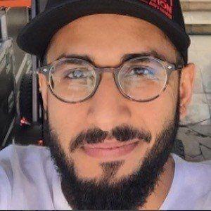 Fahad Albutairi 3 of 10