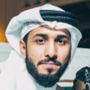 Fahad Albutairi 4 of 10