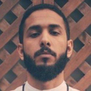 Fahad Albutairi 7 of 10