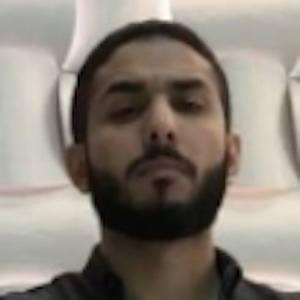 Fahad Albutairi 9 of 10