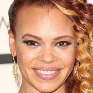 Faith Evans 3 of 10