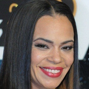 Faith Evans 4 of 10