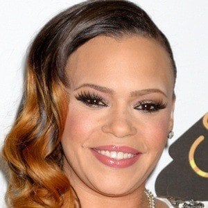 Faith Evans 5 of 10