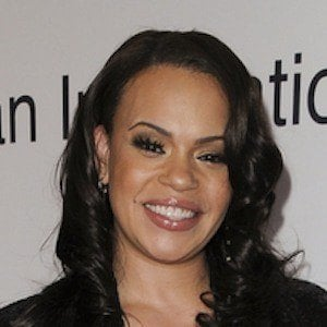 Faith Evans 7 of 10