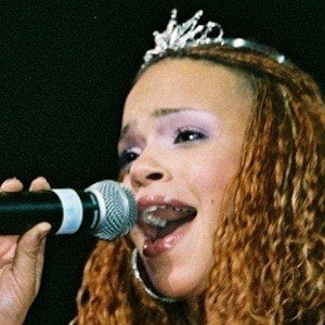 Faith Evans 10 of 10