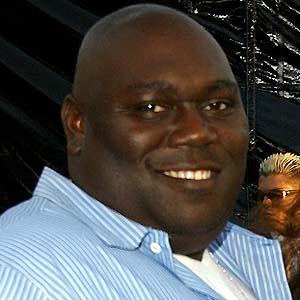 Faizon Love 4 of 4