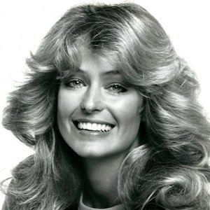 Farrah Fawcett 7 of 8