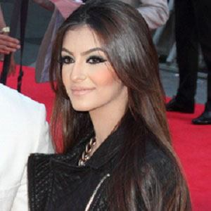 Faryal Makhdoom 3 of 6