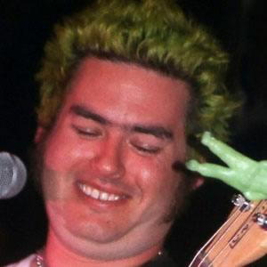 Fat Mike 5 of 5