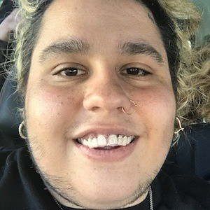 Fat Nick 2 of 9