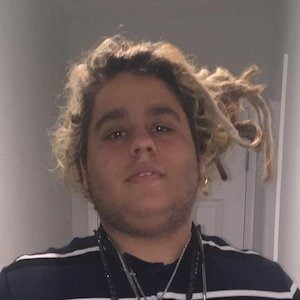 Fat Nick 6 of 9