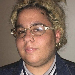 Fat Nick 7 of 9
