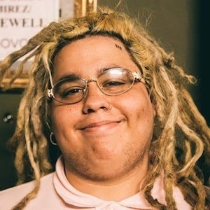 Fat Nick 8 of 9
