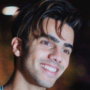 Federico Vigevani 4 of 9