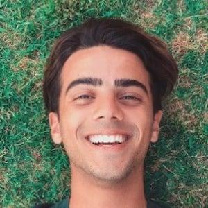 Federico Vigevani 8 of 9