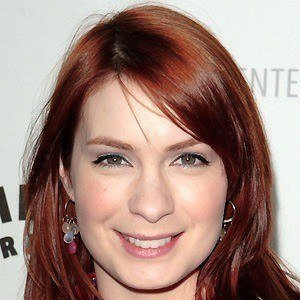 Felicia Day 3 of 10