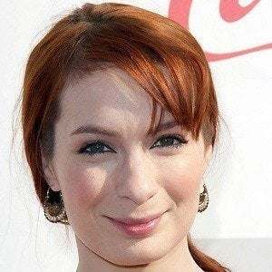 Felicia Day 4 of 10