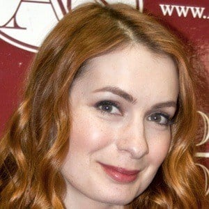 Felicia Day 6 of 10
