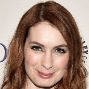 Felicia Day 8 of 10