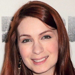 Felicia Day 9 of 10