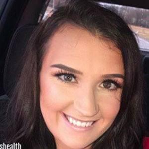 Felicia Keathley 4 of 5