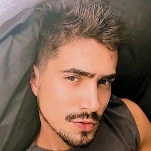 Felipe Gaia 5 of 10