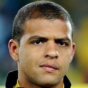 Felipe Melo 2 of 3