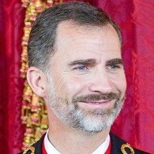 Rey Felipe VI 2 of 5