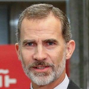 Felipe VI of Spain 8 of 10