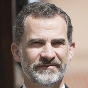 Felipe VI of Spain 9 of 10