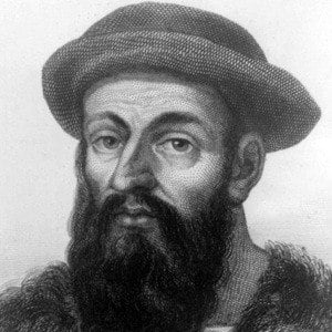 Ferdinand Magellan 2 of 3