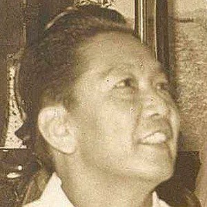 Ferdinand Marcos 2 of 4