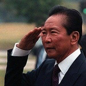 Ferdinand Marcos 4 of 4