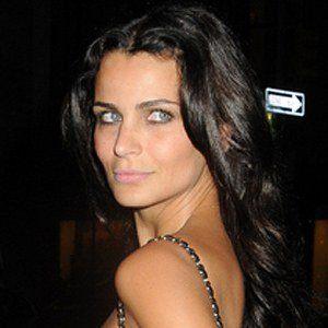 Fernanda Motta 2 of 2