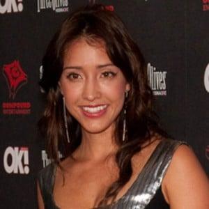 Fernanda Ramirez 2 of 2